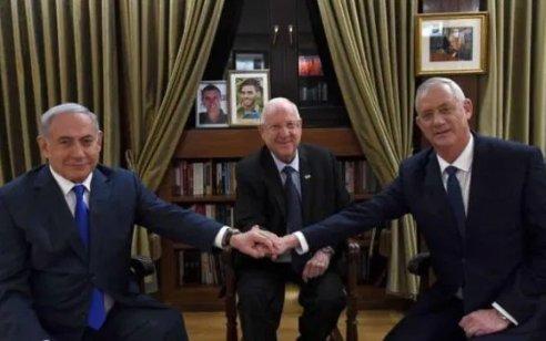 אחרי ההתייעצויות: הנשיא ריבלין זימן את גנץ ונתניהו לשיחה דחופה הערב
