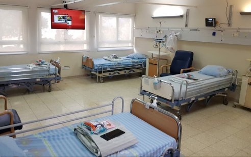 מגפת הקורונה: מניין הנדבקים בישראל עלה ל-213