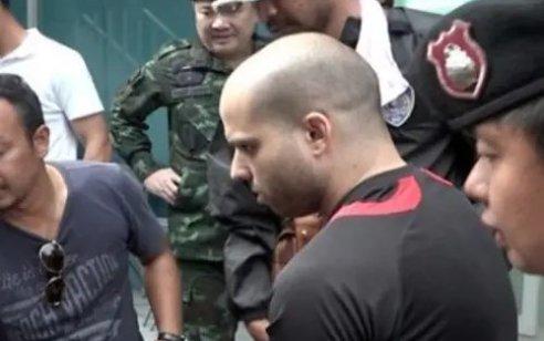 בעקבות פנייתו של ריבלין: נתי חדד יועבר להמשך ריצוי עונשו בישראל