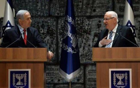 """""""אם לא יהיה שינוי – לא יהיה מנוס מסגר מלא"""": ראש הממשלה ונשיא המדינה מסרו הצהרה"""