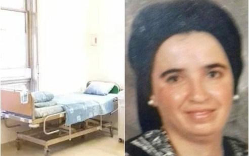 מזל דלאל, בת 53 ואם ל-9 ילדים, ללא מחלות רקע, נפטרה מקורונה