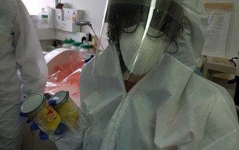הקורבן ה-21: בת 98 עם מחלות רק קשות שאושפזה בסורוקה – דיירת שנייה מבית אבות משען שנפטרה מהנגיף