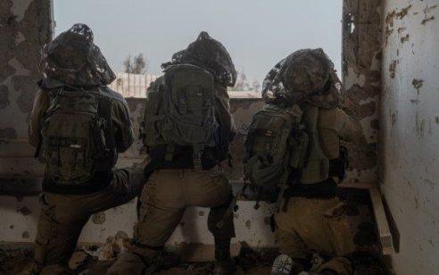 """קצין צה""""ל נפצע קשה מפליטת כדור בתרגיל בחברון"""