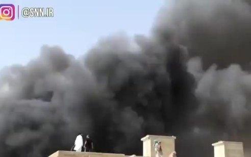 מטוס ובו 107 נוסעים ואנשי צוות התרסק בדרום פקיסטן