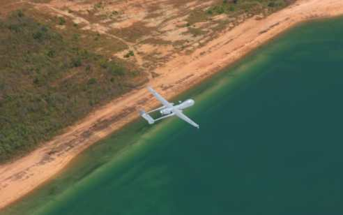 """ישראל תחכיר ליוון מל""""טים של התעשייה האווירית מסוג 'הרון' – המערכת תסייע בהגנה על גבולות המדינה"""