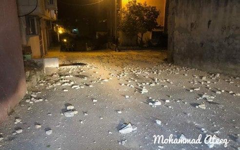 """לוחם צה""""ל נפצע קל בעימותים באל פוואר – מחבל חוסל וארבעה נפצעו"""