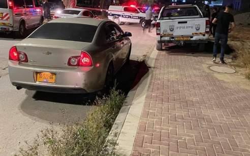 חשד לרצח בחורה: צעיר בן 25 נורה למוות – המשטרה פתחה בחקירה