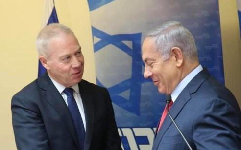נתניהו החליט למנות את יואב גלנט לתפקיד שר החינוך של מדינת ישראל וחבר בקבינט המדיני בטחוני
