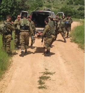 """כוח צה""""ל ירה בחשוד שחדר לשטח ישראל מלבנון – הנסיבות נבדקות"""
