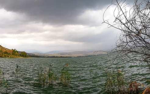 גשם בצפון ובמרכז – ירידה ניכרתבטמפרטורות   התחזית המלאה