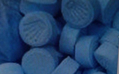 המשטרה והמכס סיכלו ניסיון ייבוא של 29,000 כדורי אקסטזי המכילים M.D.M.A מגרמניה לישראל
