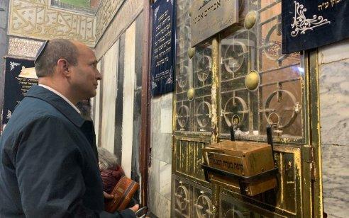 שר הביטחון בנט אישר: אלפי יחידות דיור חדשות ייבנו ביישוב אפרת