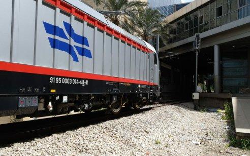 משרד הבריאות אישר את חידוש הרכבות ביום ראשון – מספר הנוסעים לא יוגבל 
