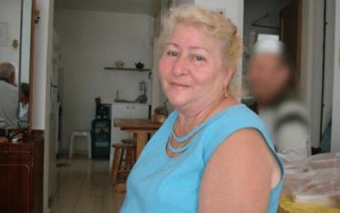 אחרי 14 שנים: נעצר חשוד ברצח קלרה רבין באשדוד – בעזרת DNA