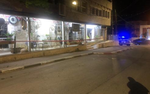 חשד לרצח שלישי בחברה הערבית ביממה: בן 22 נדקר למוות בבאקה אל גרבייה