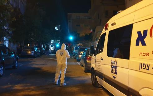 גלמוד בן 63 נמצא במצב ריקבון קשה בחיפה