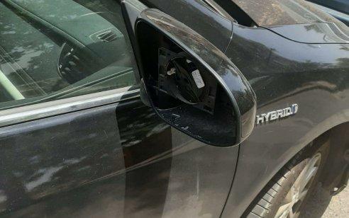 נעצר חשוד בגרימת הנזק ל-15 רכבים והתפרצות לרכב נוסף במבשרת ציון בסוף השבוע האחרון