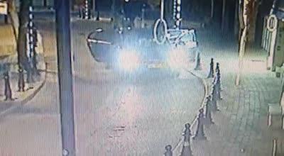 צפו: רעולי פנים שדדו בעל חנות תכשיטים בצפת ונמלטו – המשטרה פתחה בסריקות