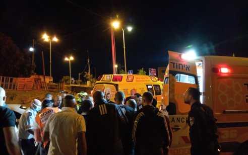 ירושלים: פצוע בינוני כתוצאה מירי בשכונת שועפאט – הרקע פלילי