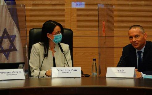 """שר המדע והטכנולוגיה: """"ישראל תהפוך למעצמת תעשיית חלל אזרחית"""""""