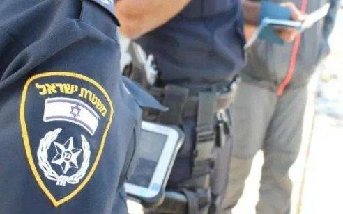 תושב בית שמש בן 38 נעצר בחשד שתקף וחנק את בנו בן 13 עד שאיבד את הכרתו