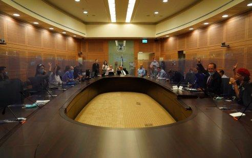 ועדת הקורונה אישרה: חדרי הכושר ייפתחו מיום ראשון – אתרי התיירות בסופי שבוע