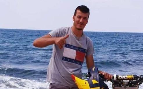 רוכב אופנוע בן 22 מאבו סנאן נהרג בתאונה בירכא
