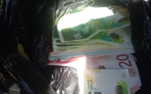בתום מצוד משטרתי: נתפס חשוד בביצוע שוד סניף בנק דואר באשדוד