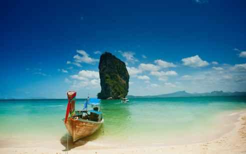 החל מחצות: תאילנד, אוסטרליה, אורוגוואי, איחוד האמירויות ומדינות נוספות יוגדרו כמדינות ירוקות