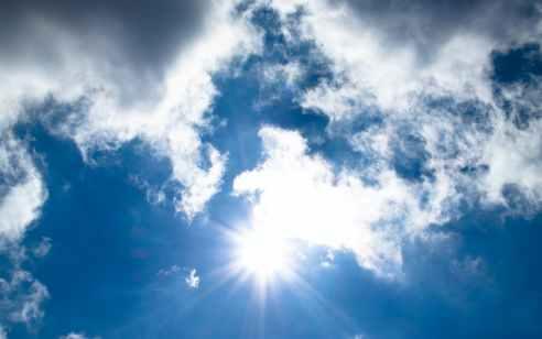 תחזית מזג האוויר לשבוע הקרוב מעודכן ליום ראשון ג' אלול 23/8/2020