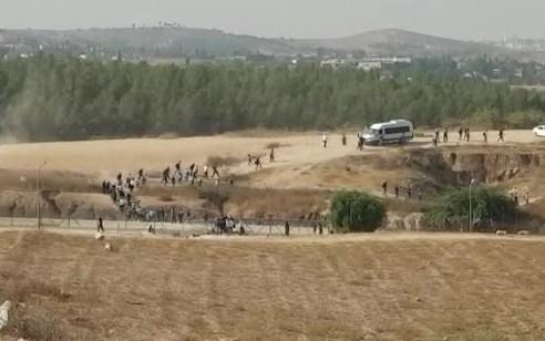 בגלל הקורונה: אלפי ערבים מסתננים לישראל בכל יום – ללא אישור