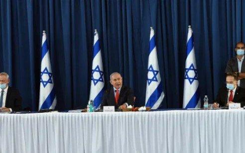 משבר בקואלציה: ישיבת הממשלה השבועית לא צפויה להתקיים מחר