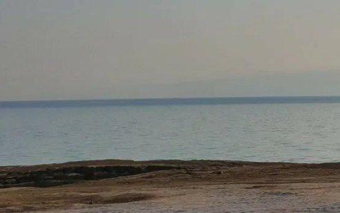 עין בוקק: בן 60 נמשה מהבריכה ללא הכרה
