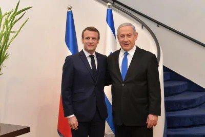 """נתניהו: """"אם חיזבאללה חושבים שהם יוכלו לפתור את המשבר בלבנון ע""""י יצירת משבר מול ישראל – זוהי תהיה טעות גדולה"""""""