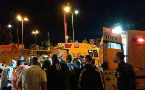 חשד לרצח בירושלים: צעיר כבן 20 נורה למוות בשכונת שועפט – חשוד נעצר