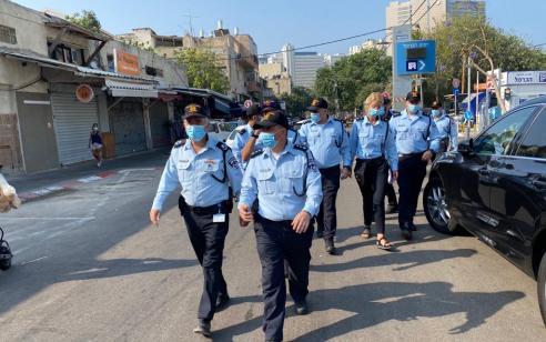 ישראל נכנסת לסגר שני: 7000 שוטרים וחיילים יאכפו את ההנחיות עם עשרות מחסומים | כל ההנחיות
