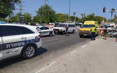 חיסול ביפו: ראשד דויכאת בן ה-24 נורה למוות ברכבו