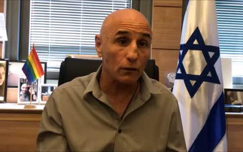 """עפר שלח:""""ממשלת ישראל, יש לכם 48 שעות להתעשת, אחרת עלול להיות פה מרד"""""""