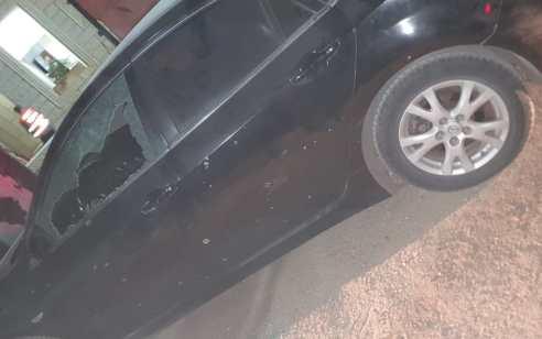 שבעה פצועים בינוני וקל באירוע ירי בכפר קאסם
