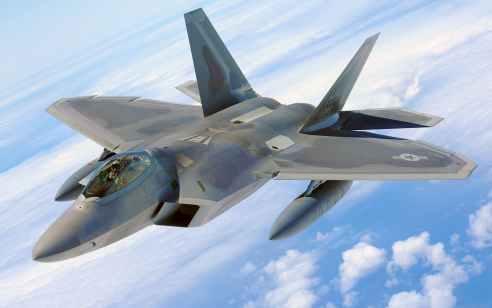 הבית הלבן הודיע לקונגרס שהוא יתקדם בעסקת מכירת מטוסי F35 לאיחוד האמירויות