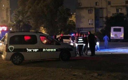 נער בן 17 נפצע קשה במהלך קטטה באשקלון
