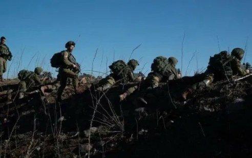 """היום יצא לדרך התרגיל הצבאי """"חץ קטלני"""" המדמה תרחיש רב-זירתי במיקוד לזירה צפונית"""
