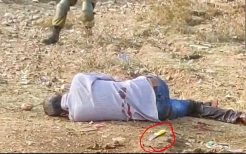 ניסיון פיגוע סמוך לחברון: מחבל ניסה לדקור חיילים ונוטרל – אין נפגעים