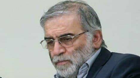 """איחוד האמירויות מגנה את חיסול פחריזאדה באיראן: """"עלול להביא להתלקחות באזור"""""""
