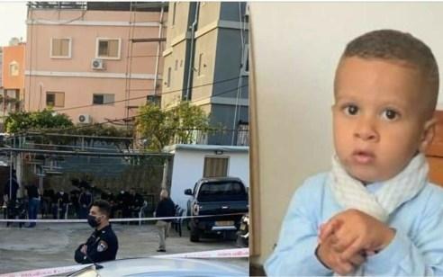 פעוט בן שנתיים וחצי נהרג מפגיעת רכבה של דודתו ליד נצרת