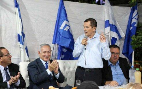 הבכיר שנעצר בחשד לשוחד: ראש עיריית אור עקיבא השר לשעבר יעקב אדרי