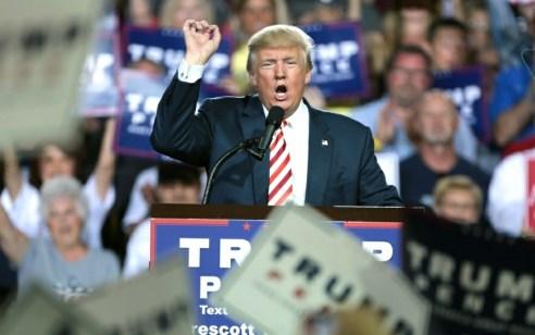 """מחקר על הבחירות לנשיאות ארה""""ב 2020 מצא: דפוסי ההצבעה נעשו עפ""""י מעמדות ולא על בסיס גזעי"""