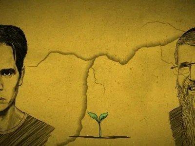 """""""אחים אנחנו"""": אביב גפן ואברהם פרידבשיר שמרעיד את המוזיקה בישראל – """"בצורת"""""""