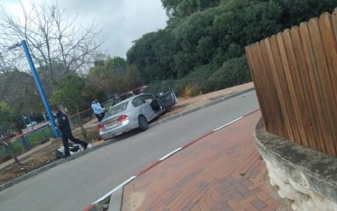 שני פצועים קשה ובינוני מירי בשדרות – המשטרה פתחה בסריקות