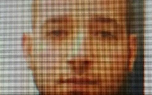 המשטרה מבקשת את עזרת הציבור באיתור חשוד במעורבות ברצח המשולש בתל דן